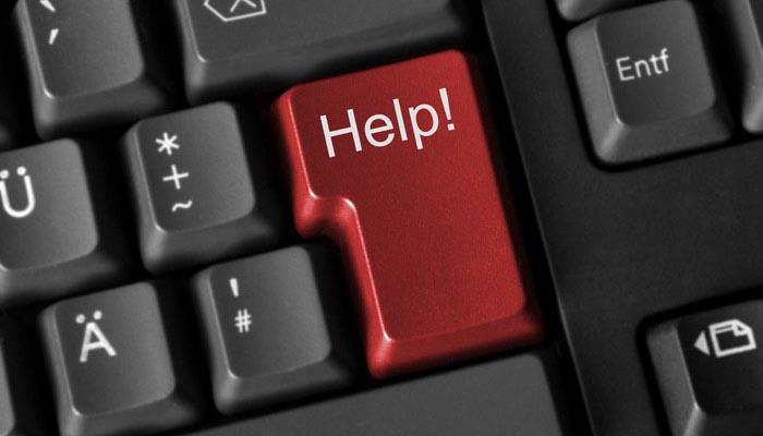Не получается настроить самому, попроси помощи!