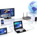 Устройства домашней сети