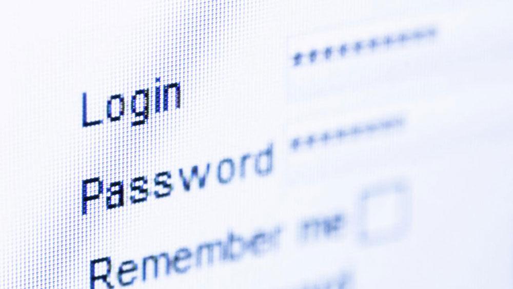 Не путаем пароль входа с паролем Wi-Fi