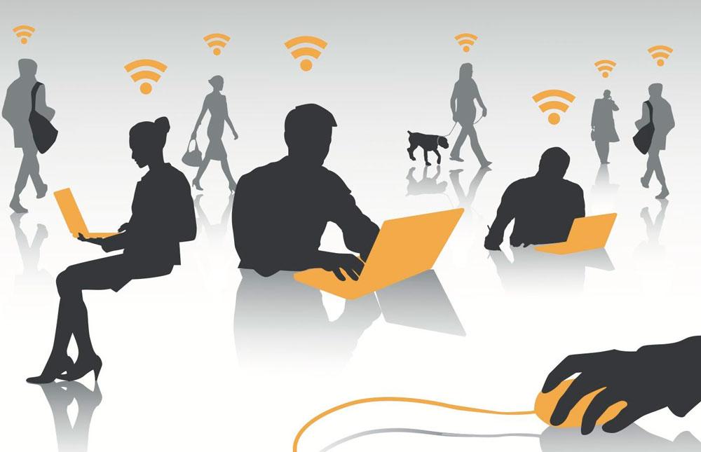 Ограничение доступа к Wi-Fi