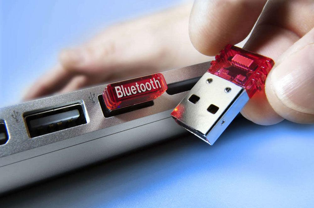 Адаптер Bluetooth для компьютера