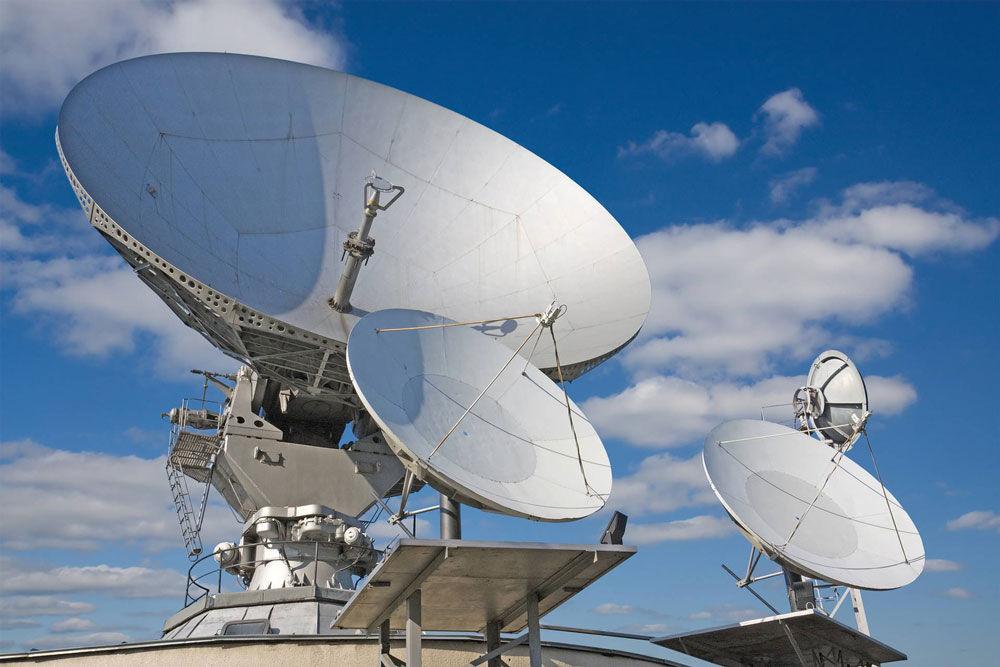 Доступ к интернету через спутник