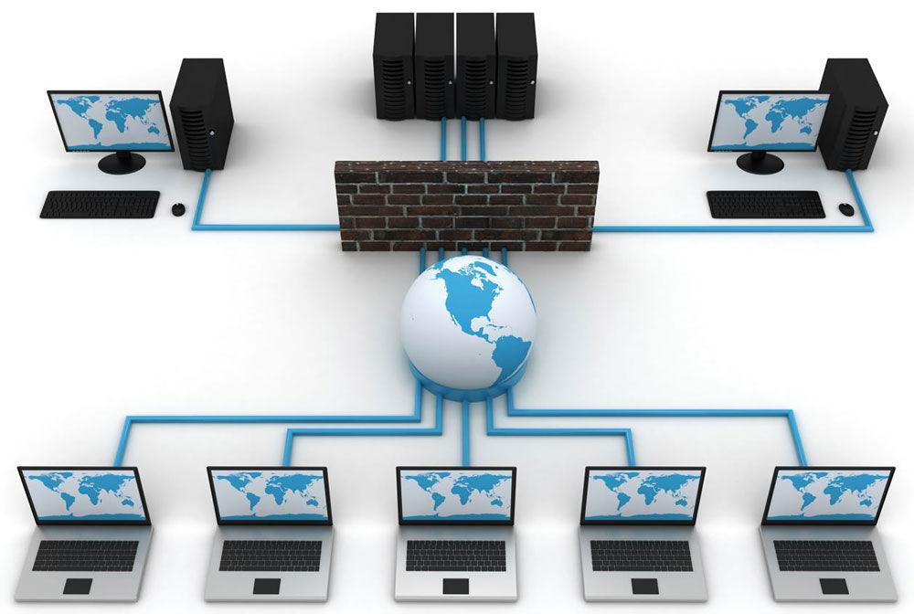 Локальная компьютерная сеть