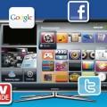 Проблема с интернетом на ТВ