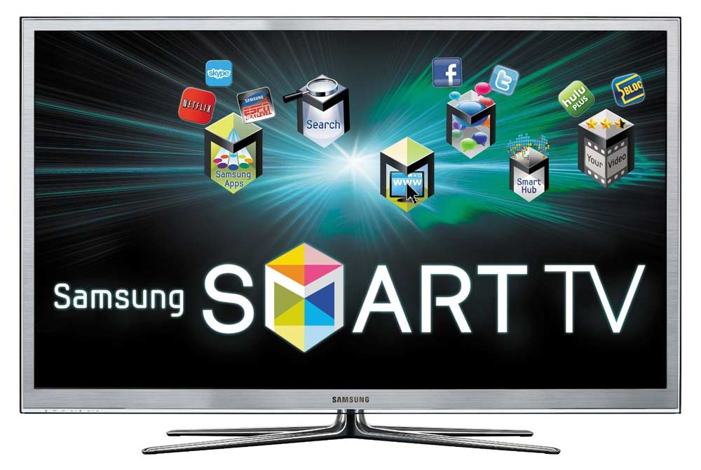 Интернет на Samsung SMART TV