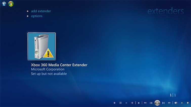 Синхронизация Xbox 360 с компьютером