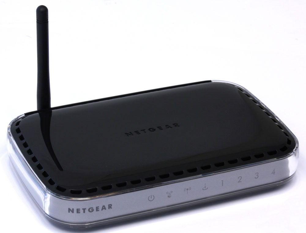 Классический Netgear N150