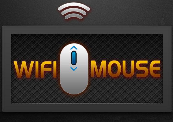 Обзор программы WiFi Mouse