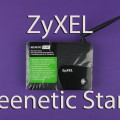 Обзор Zyxel Keenetic Start