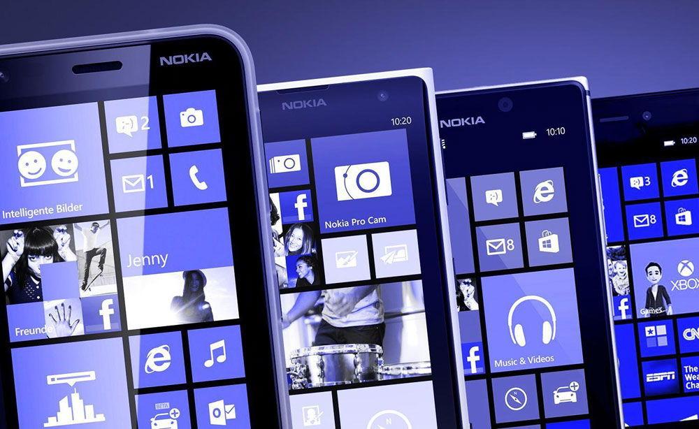 Недостатки смартфонов с Windows Phone