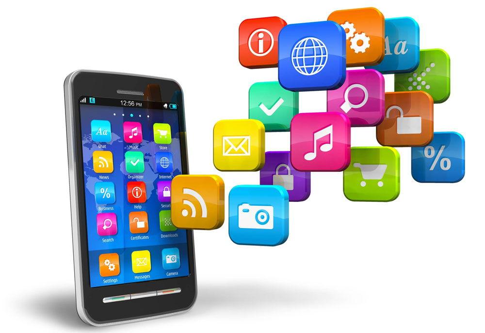 Подключение интернета на смартфоне