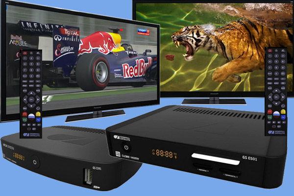 Подключение двух телевизоров к IPTV