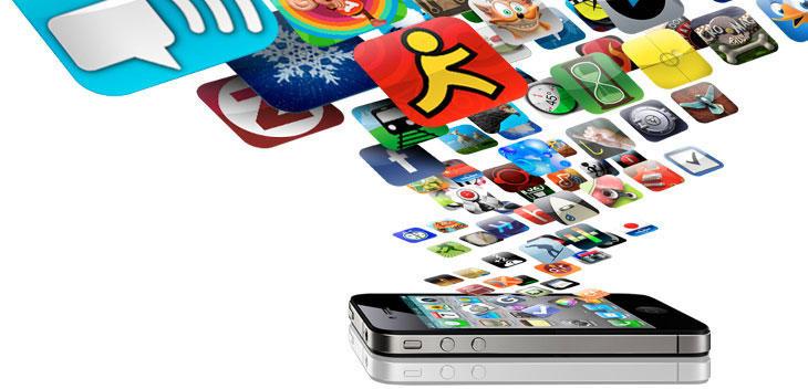 Загрузка и установка приложений на iPhone