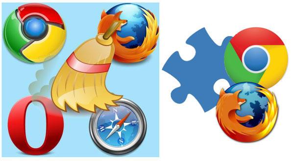 Новые возможности интернет-браузеров
