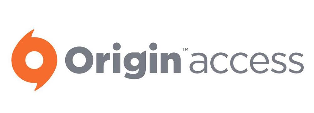 Origin Access Лого