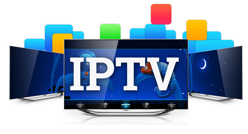 Настройка списка IPTV