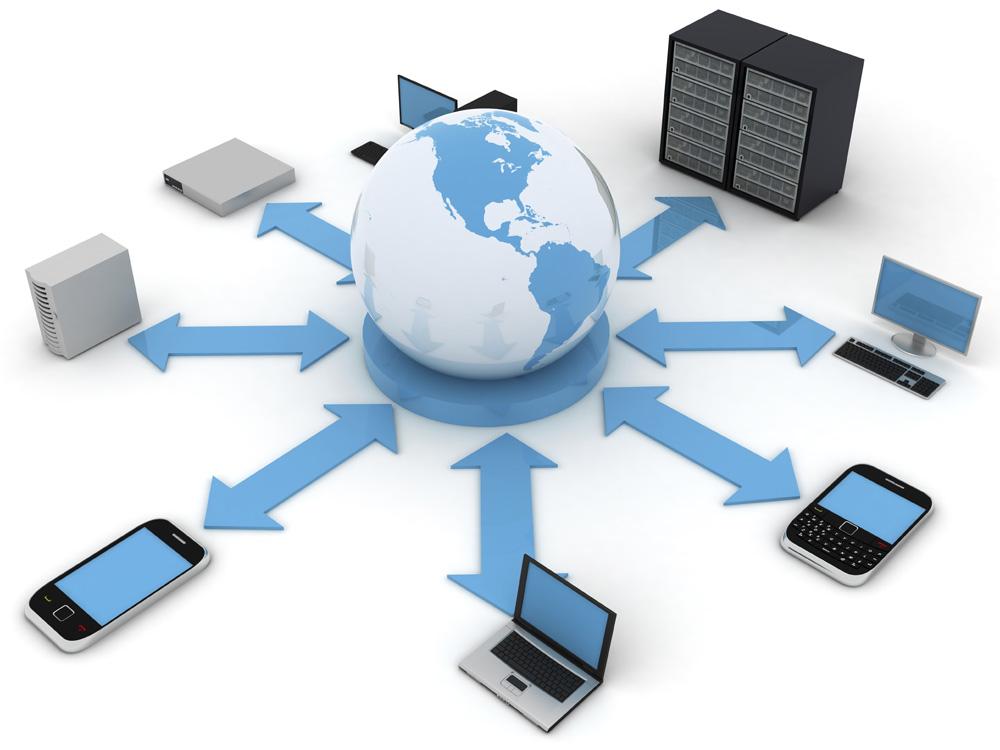 Прокси-сервер, гаджеты, интернет