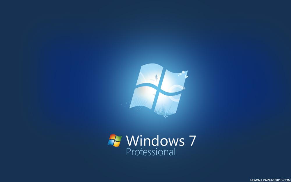 Версия Windows 7 Professional обладает большими возможностями