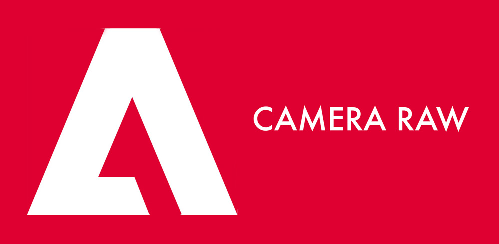 Открываем фотографии в Adobe Camera Raw