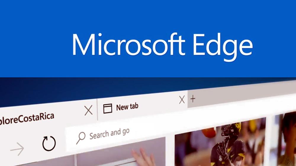 Продолжаем знакомство с браузером Microsoft Edge
