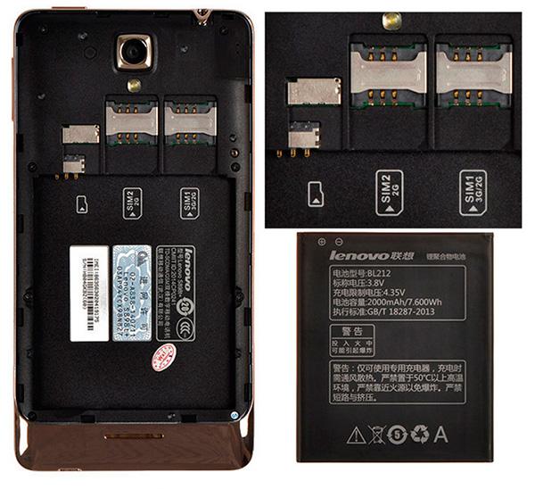 Lenovo без крышки
