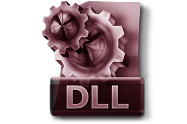 Системные файлы dll