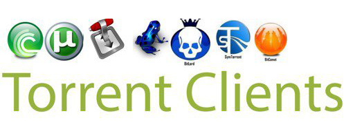 Torrent-клиенты