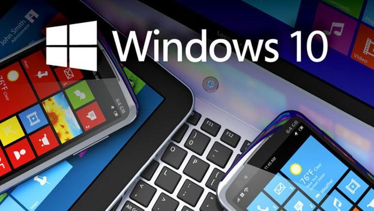 Переустановка Windows10