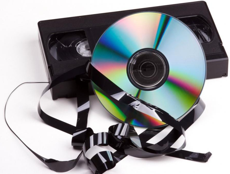 Сохранение видеозаписи