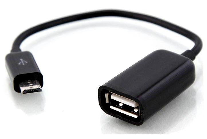 USB-OTG-кабель