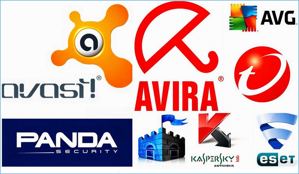 Антивирусные программы для ПК