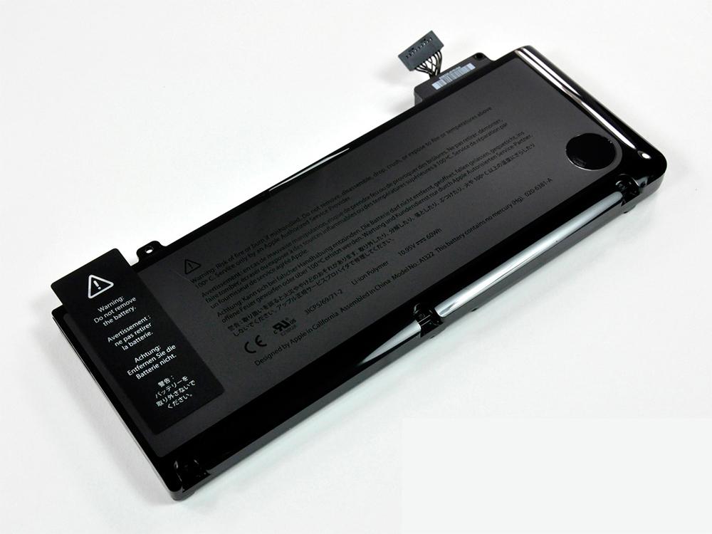 Li-Ion батарея MacBook