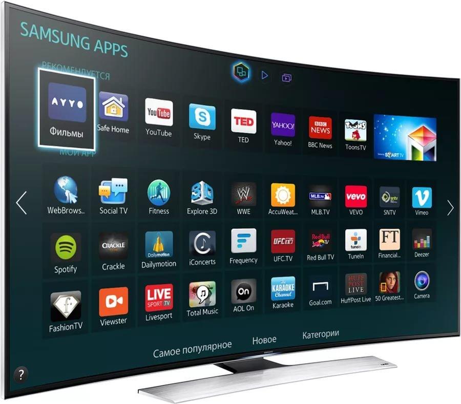 Samsung Apps