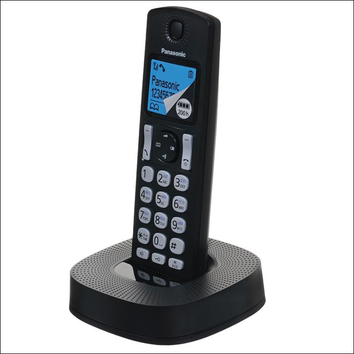 Беспроводный радиотелефон Panasonic