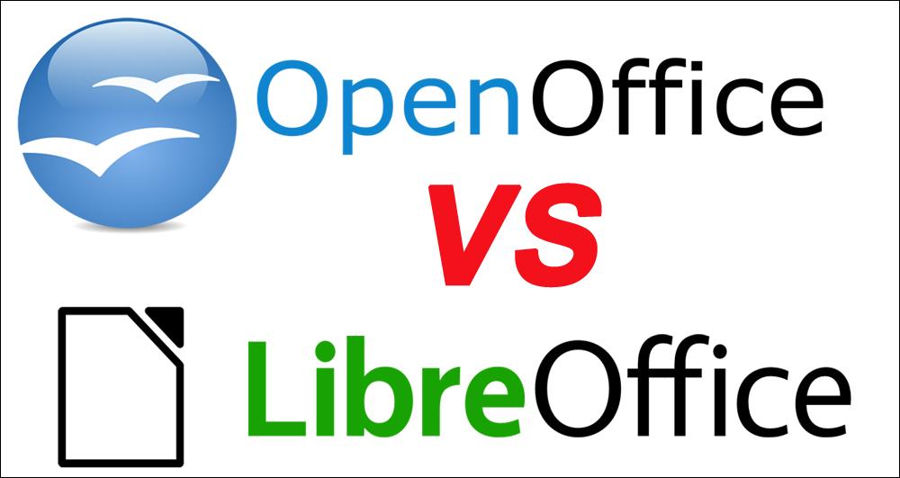 LibreOffice или OpenOffice