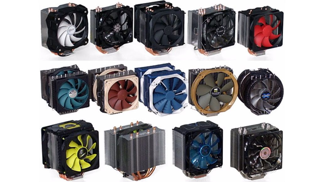 Как правильно выбрать вентилятор для корпуса компьютера