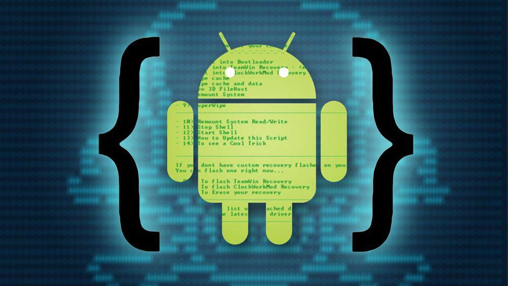 Восстановление bootloader загрузчика андроид