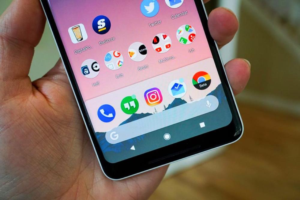 Установка Android в качестве второй операционки