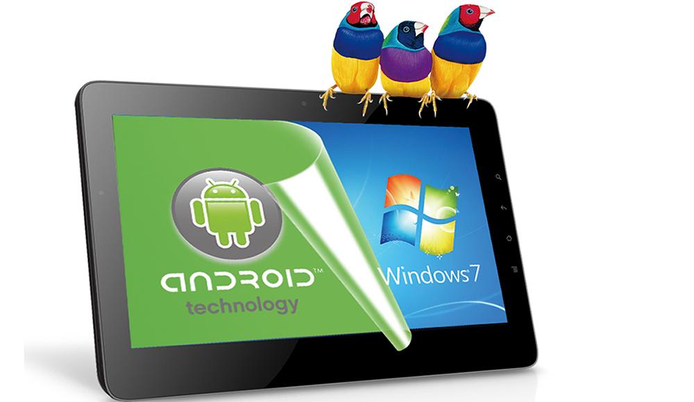 Как установить Android на планшет с Windows