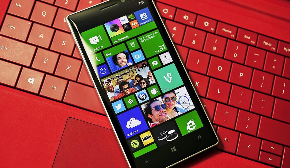 Как исправить ошибку 80070020 на Windows Phone