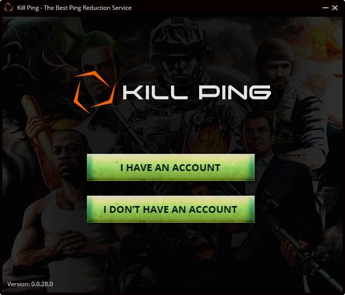 Kill Ping