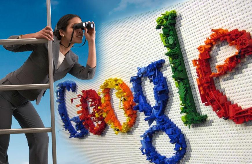 Лучшие скрытые игры Google