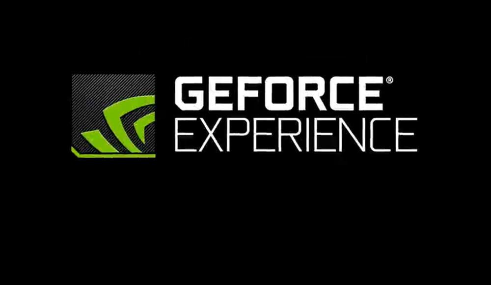 Как исправить ошибку «Что-то пошло не так, попробуйте перезапустить GeForce Experience»