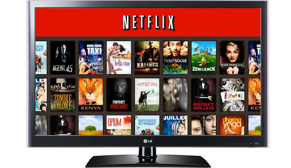 Netflix – что это за программа и как она работает