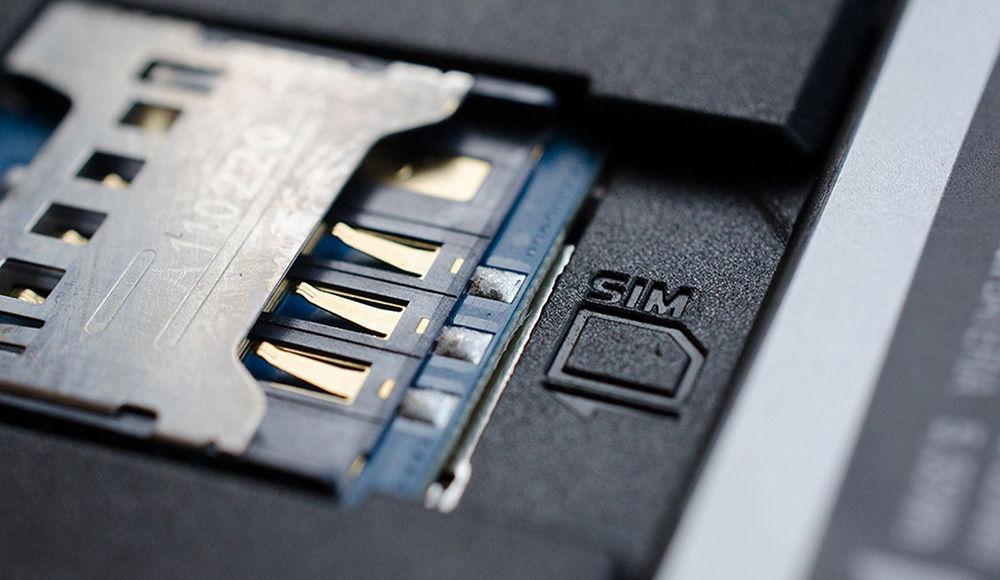 Что делать, если планшет не видит SIM-карты