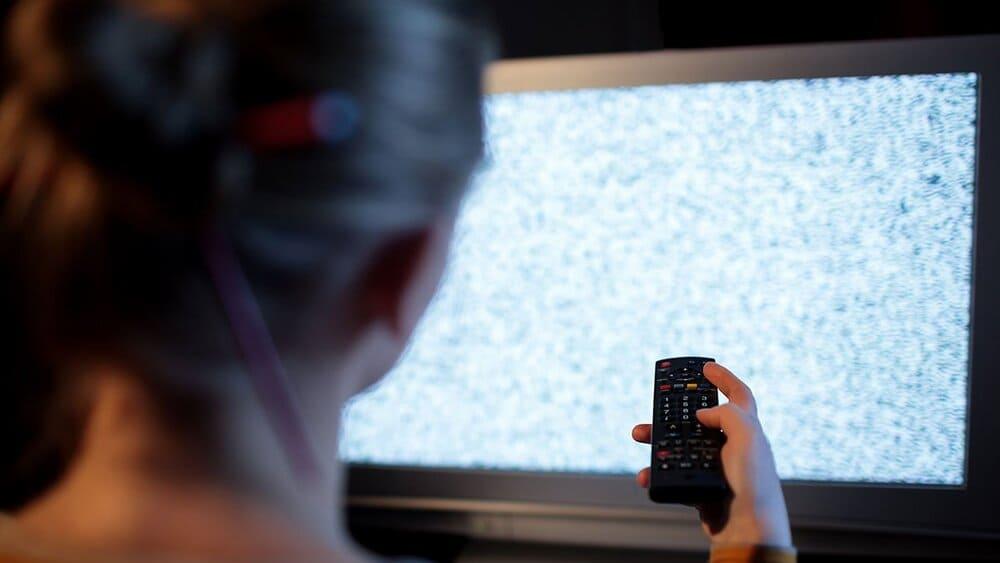 Тормозит и зависает IPTV