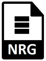Иконка NRG формата