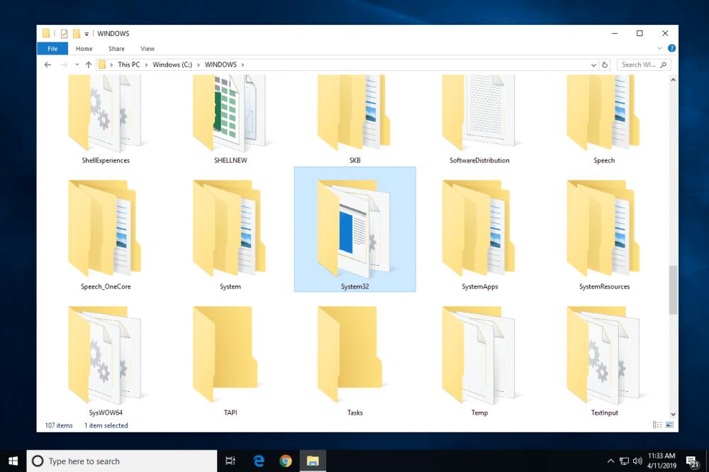 Как исправить ошибку window.dll
