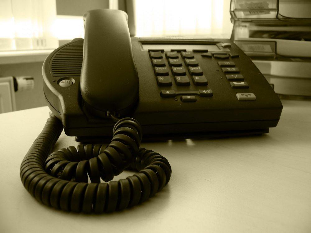 Как перевести стационарный телефон в тональный режим