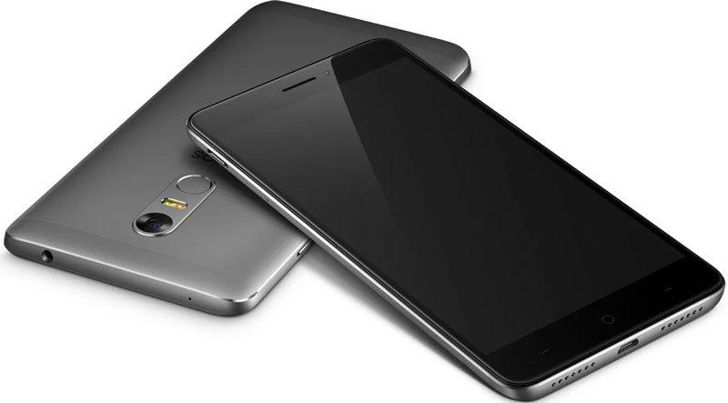 Экран мобильного телефона